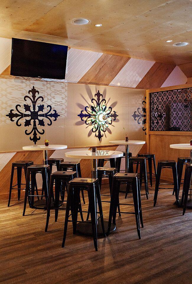 Don Chido restaurant