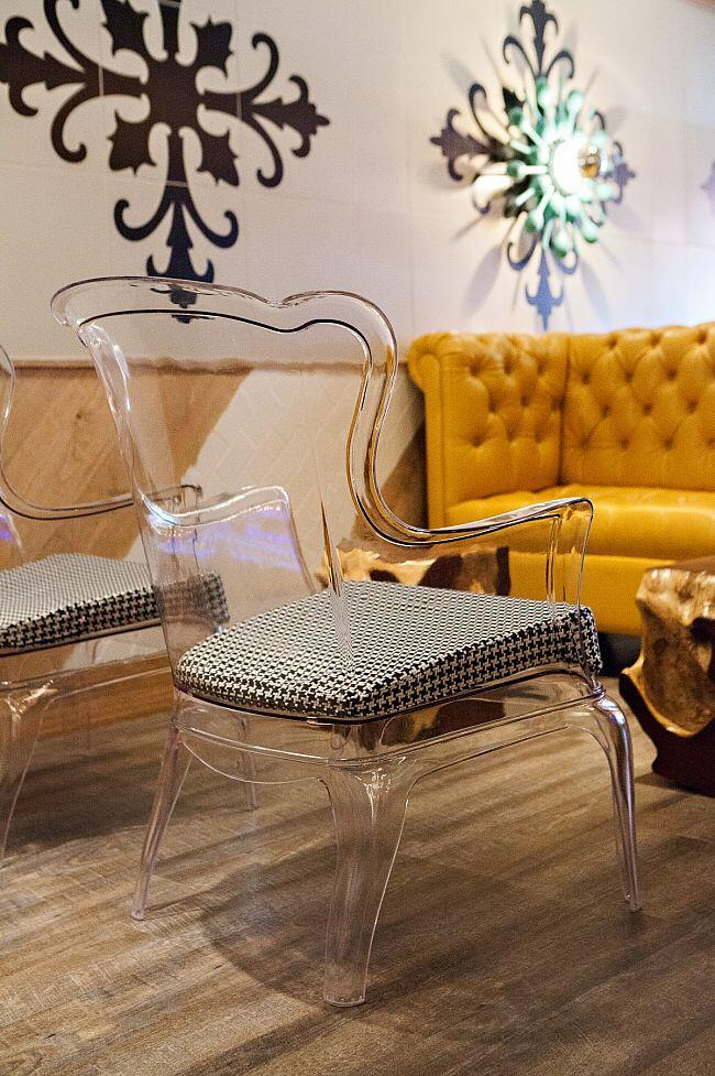 Don Chido - interior design