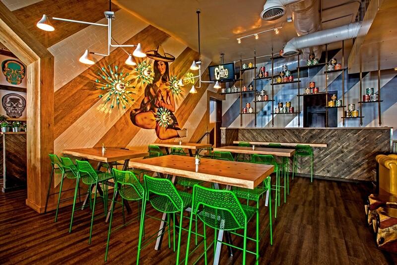 Don Chido - restaurant in San Diego (8)