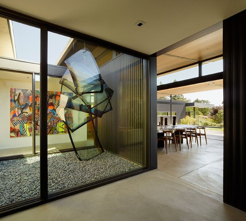 entrance hall by Aidlin Darling Design (7)
