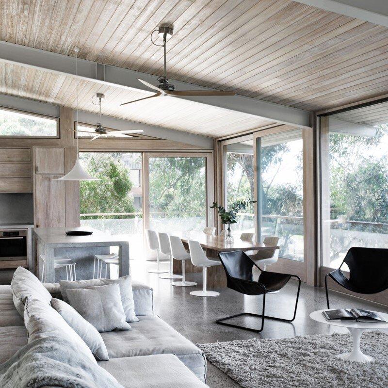 interior design, Robert Mills Architects & Interior Designer