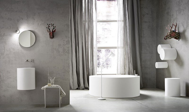 Hole Collection by Susanna Mandelli / Rexa Design