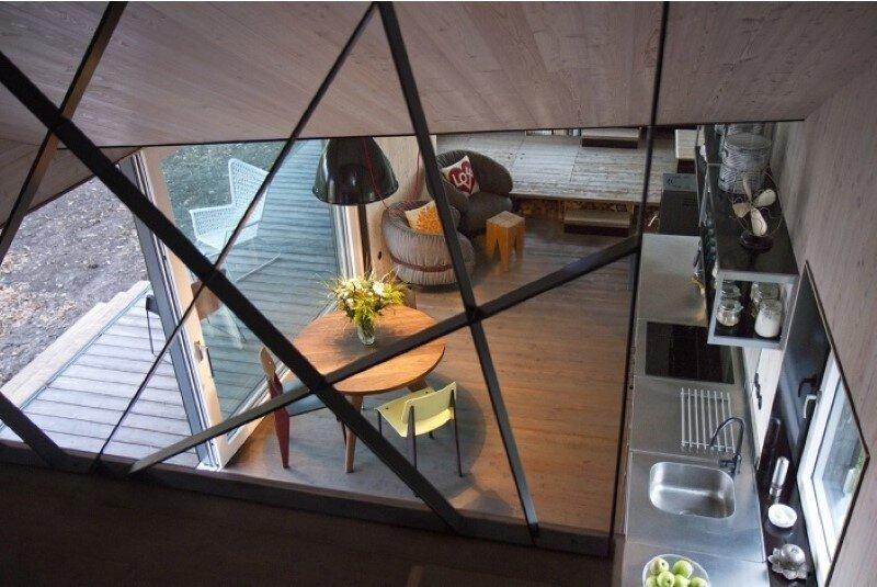 Low-energy wooden house Zilvar - ASGK Design (11)