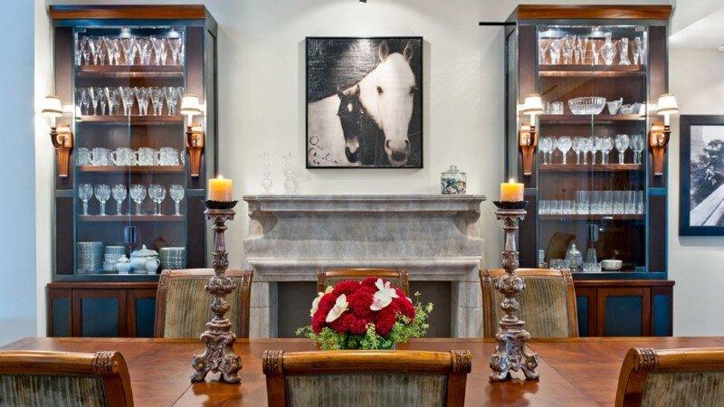 Luxury Upper West Side Apartment – Perianth Interior Design