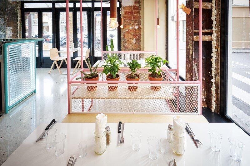 Restaurant PNY Haut Marais by CUT Architectures (2)