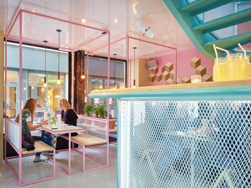 Restaurant PNY Haut Marais by CUT Architectures (3)