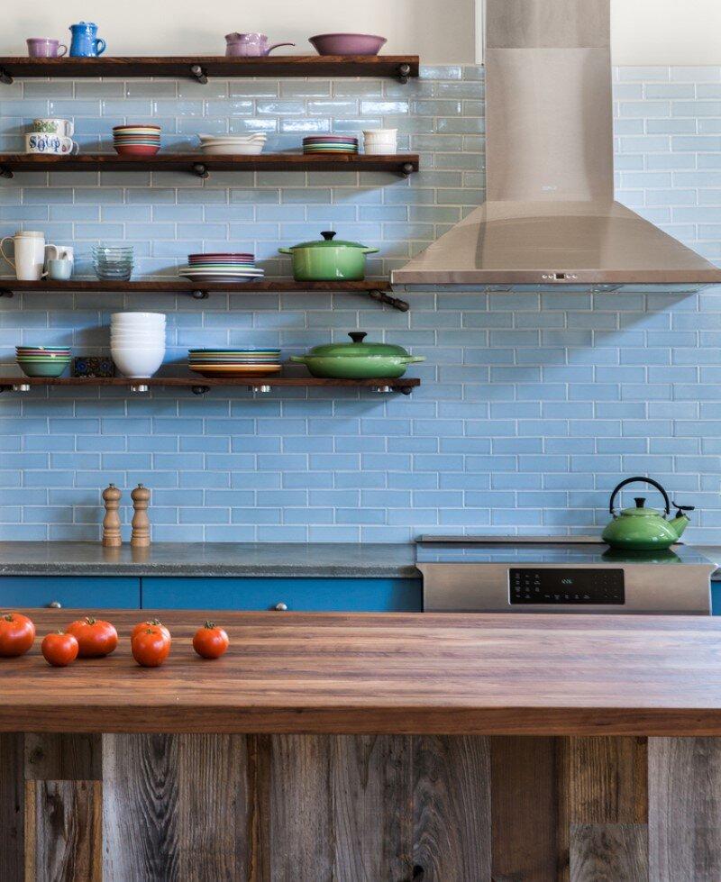 kitchen, Atmosphere Design Build