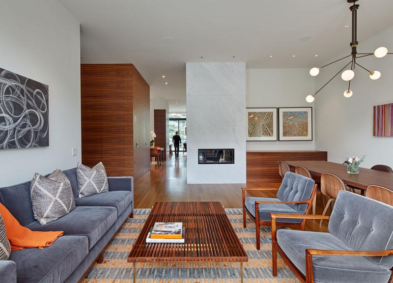 Diamond House in San Francisco by Studio Vara