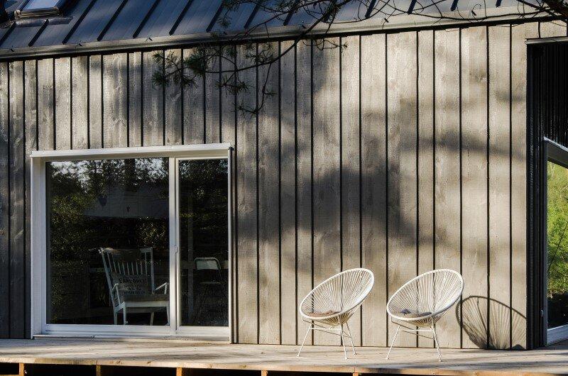 terrace, Devyn architekti studio