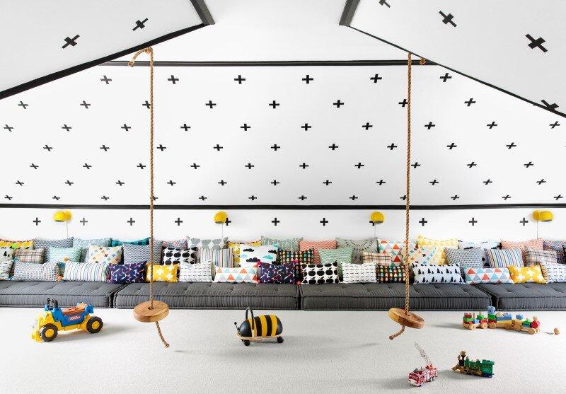 Westhampton Beach Playhouse by Chango