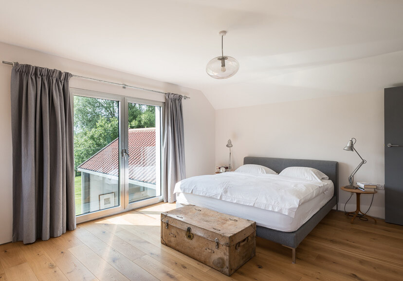 Contemporary barn conversion - Abbey Hall in the Picturesque Town of Eye (22)