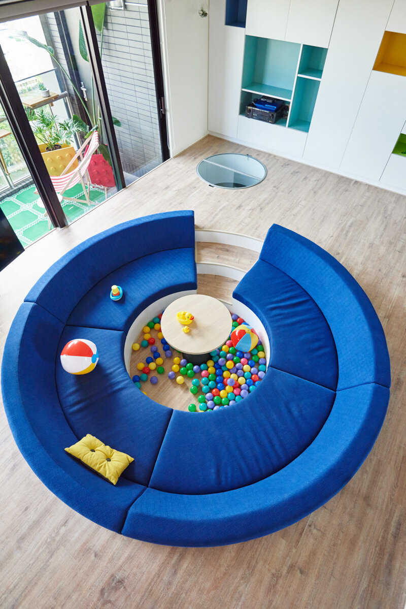 The Lego Play Pond House by HAO Design (15)