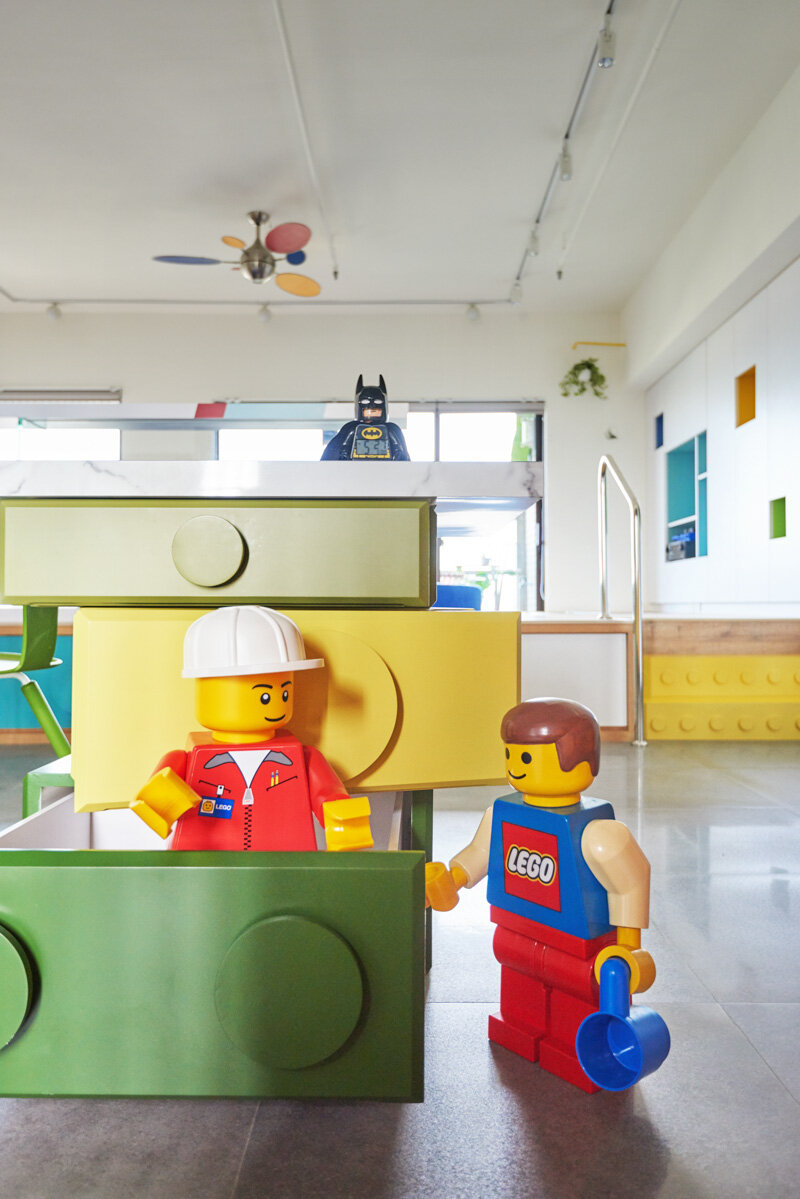 The Lego Play Pond House by HAO Design (3)