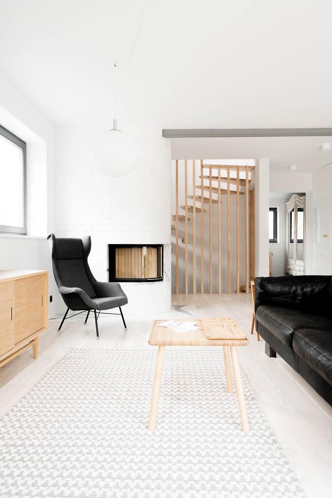 interiors, Loft Kolasinski