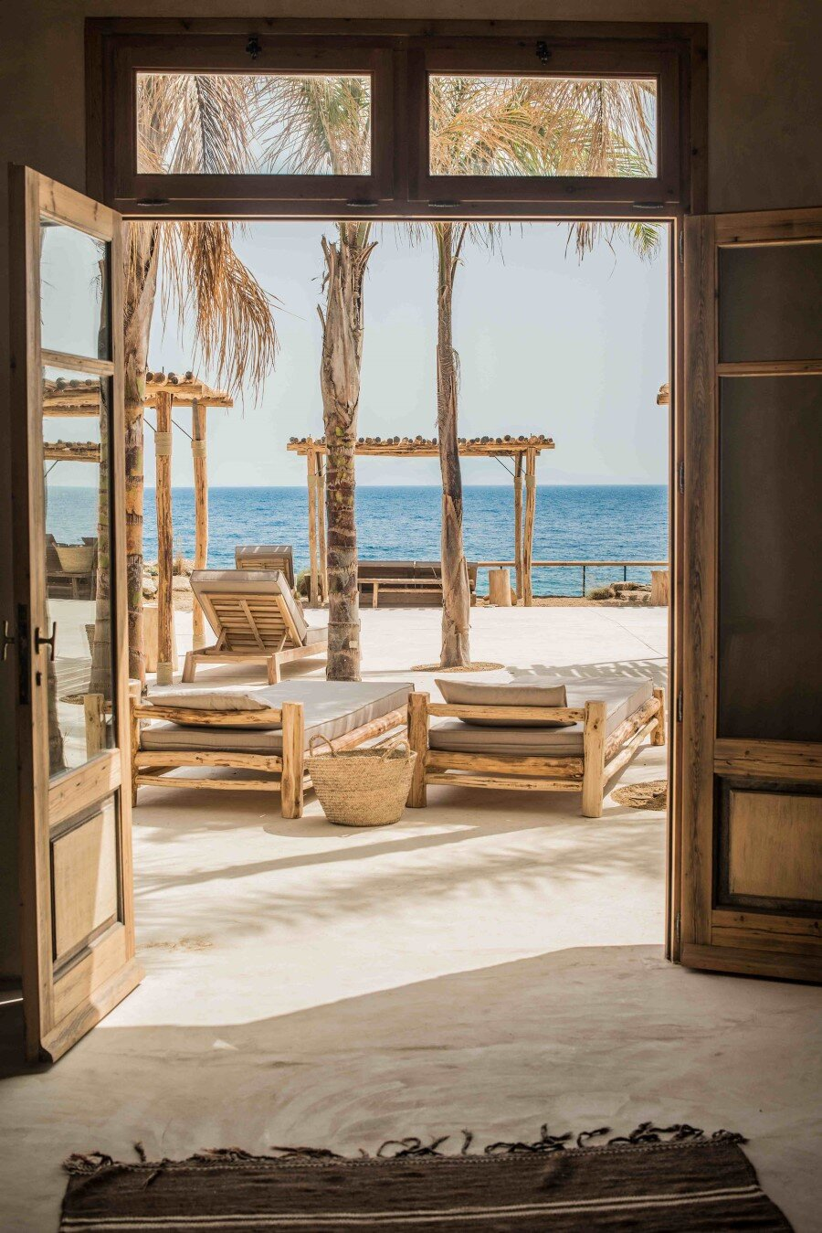 Scorpios Mykonos - a Modern-Day Agora Nestled Between Two Stunning Beaches (10)