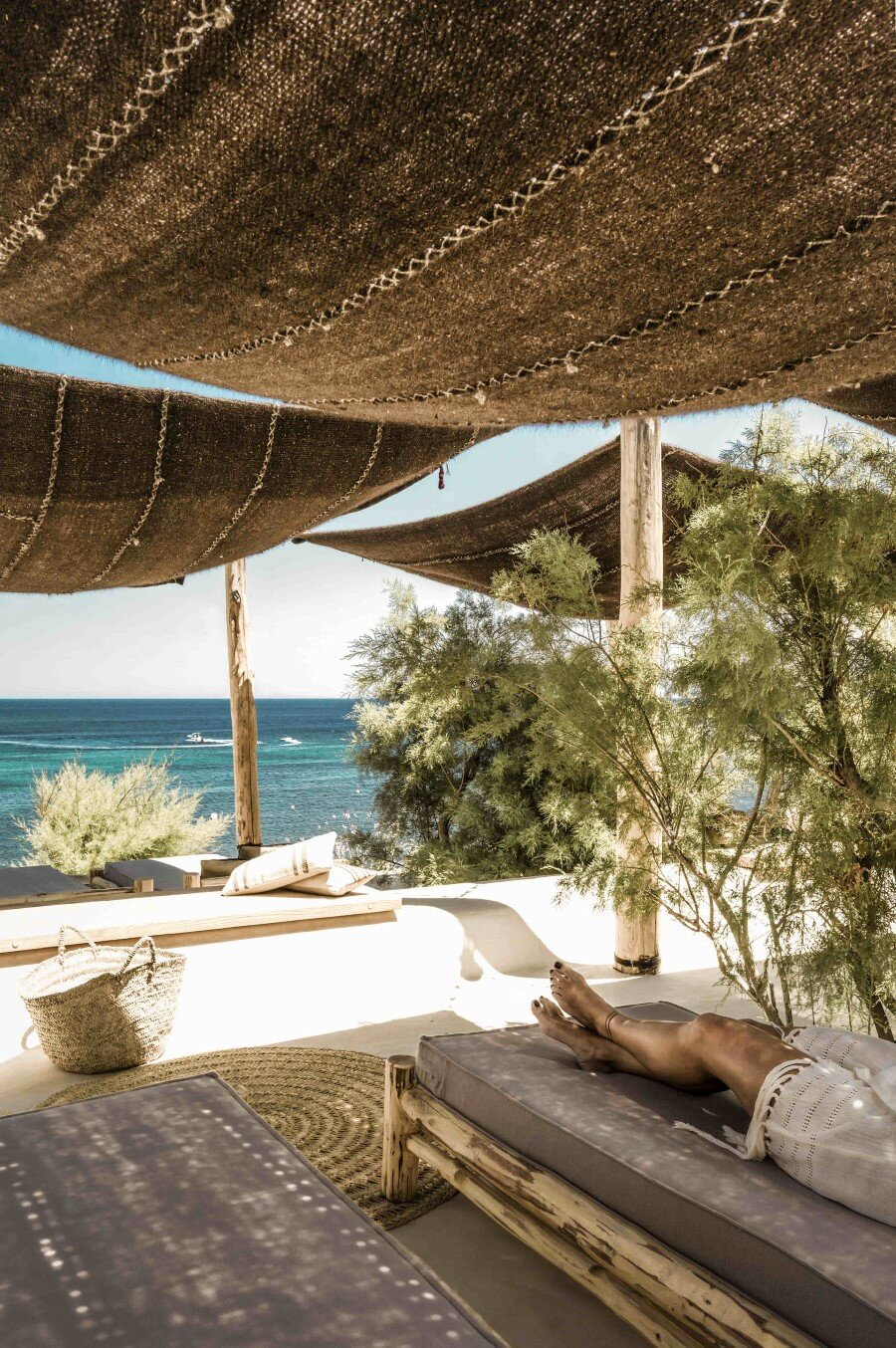 Scorpios Mykonos - a Modern-Day Agora Nestled Between Two Stunning Beaches (23)