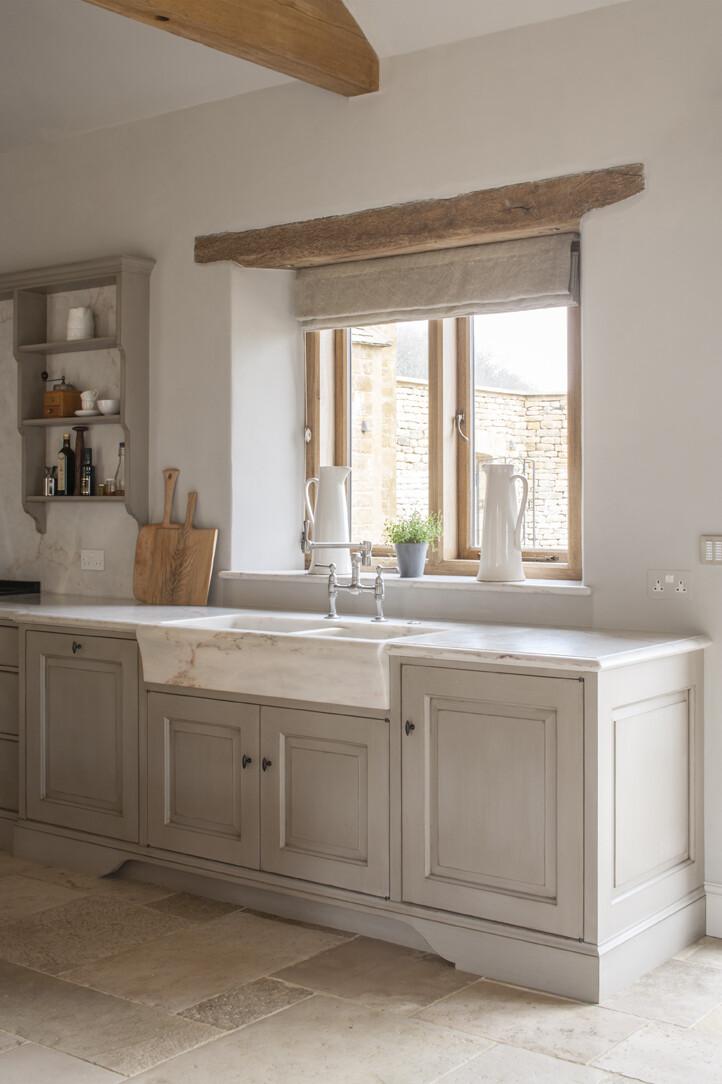 Modern Rustic Kitchen by Artichoke on Rustic Farmhouse Kitchen Ideas  id=83309
