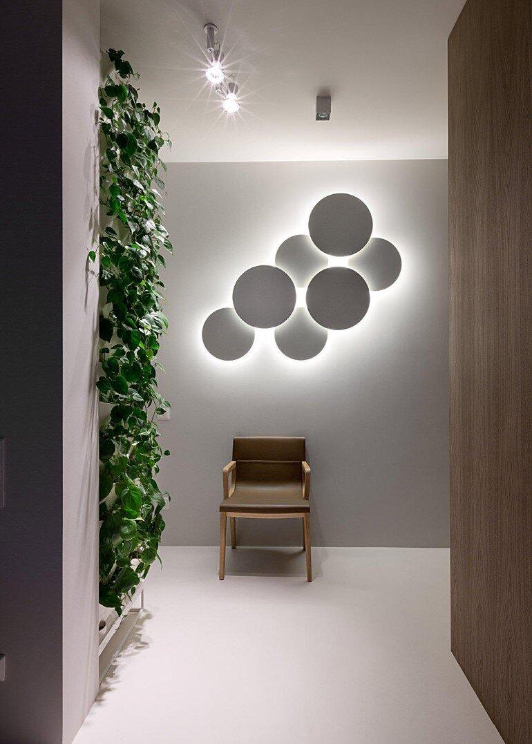Industrial Interior Design - Kenzo Flat by Olga Akulova (13)