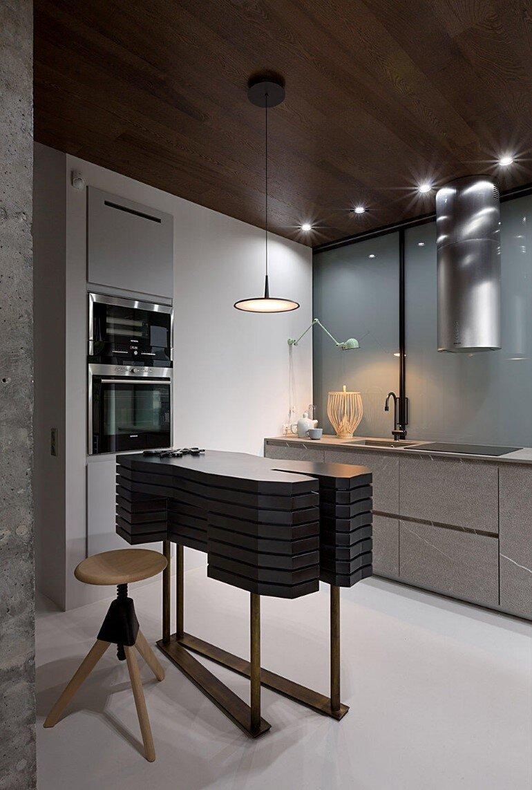 kitchen by Olga Akulova (16)