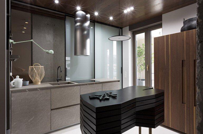 kitchen by Olga Akulova (4)