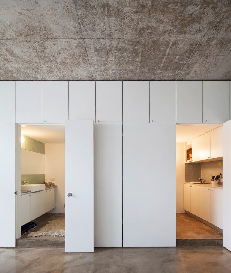 Quintana 4598 in Buenos Aires by IR arquitectura (11)