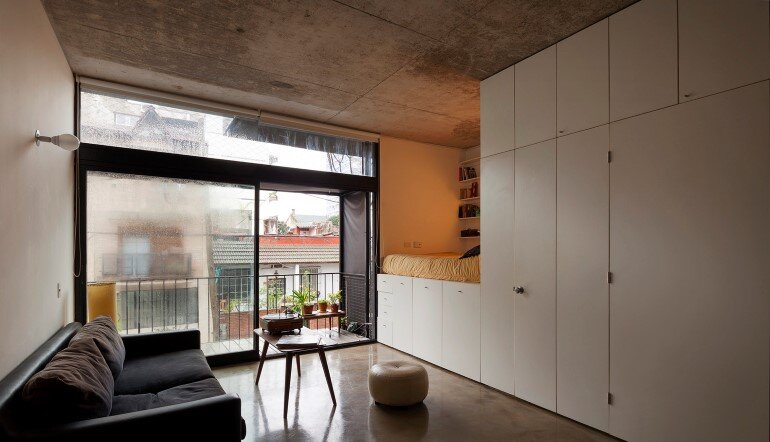 Quintana 4598 in Buenos Aires by IR arquitectura (2)