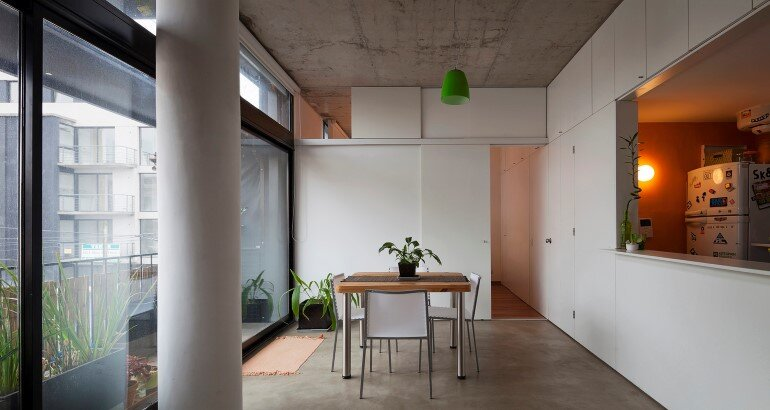 Quintana 4598 in Buenos Aires by IR arquitectura (4)