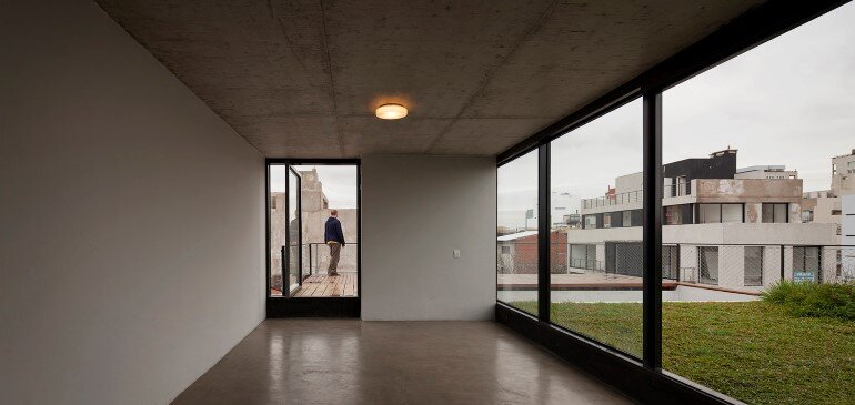 Quintana 4598 in Buenos Aires by IR arquitectura (5)