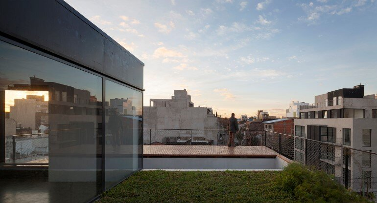 Quintana 4598 in Buenos Aires by IR arquitectura (7)