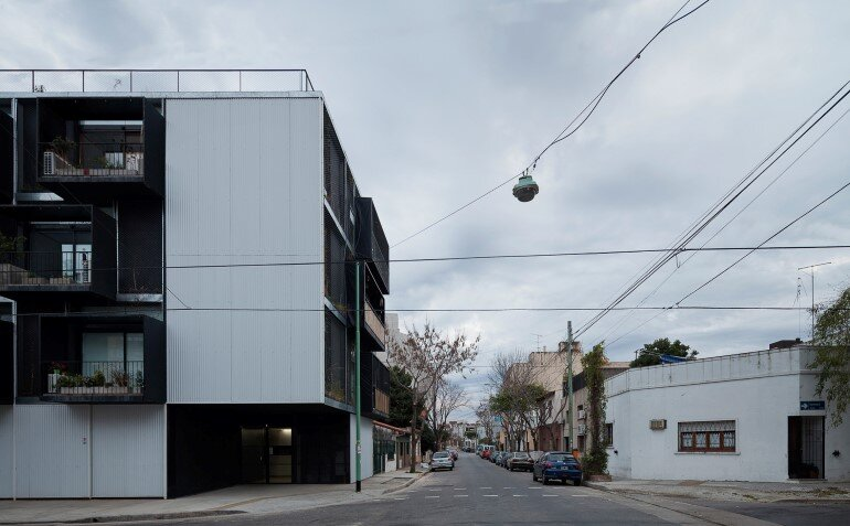 Quintana 4598 in Buenos Aires by IR arquitectura (8)
