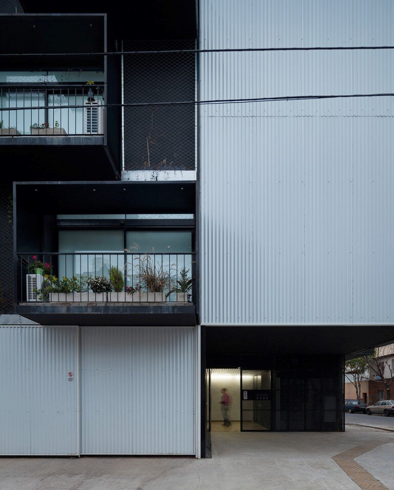 Quintana 4598 in Buenos Aires by IR arquitectura (9)