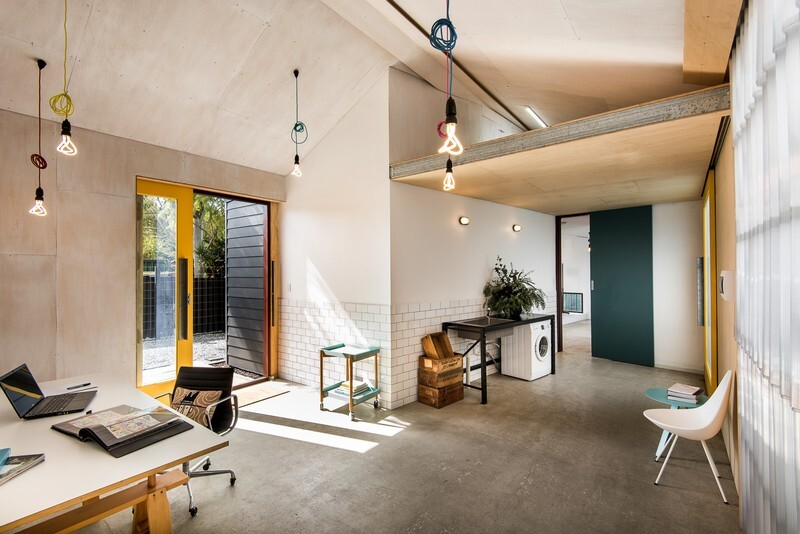 A Successful Experiment in Small Footprint Living - Shed House (5)