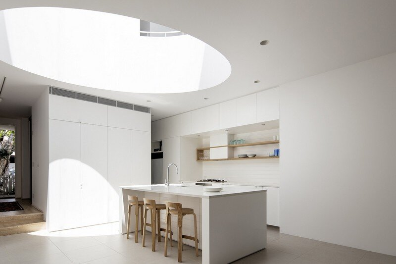House C3 - a Modern Delicately Detailed and Proportioned House (5)