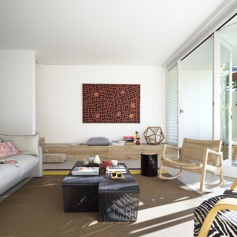 House C3 - a Modern Delicately Detailed and Proportioned House (7)