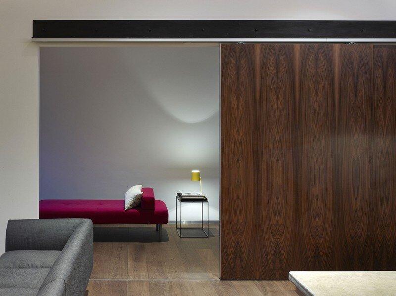 Mandeville Loft by Neil Davies Architects (3)