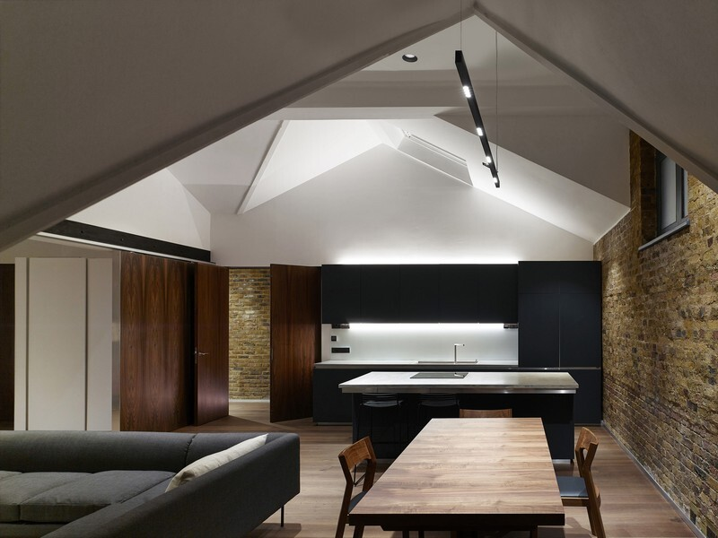 Mandeville Loft by Neil Davies Architects (8)