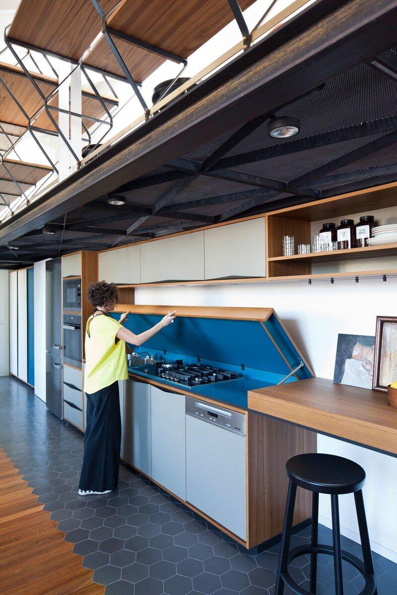 kitchen by Studio GUM Italy (4)
