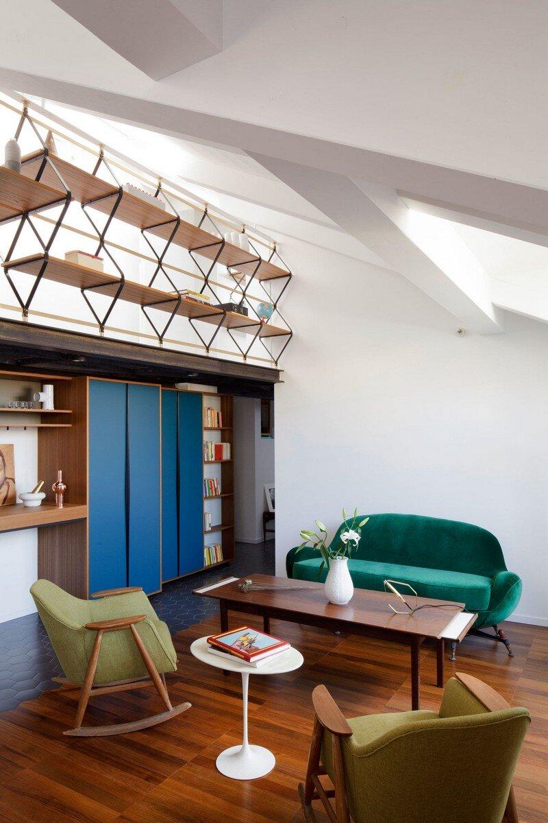 living room by Studio GUM Italy (7)