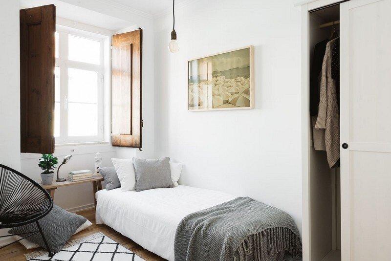 bedroom, Arkstudio Portugal (18)