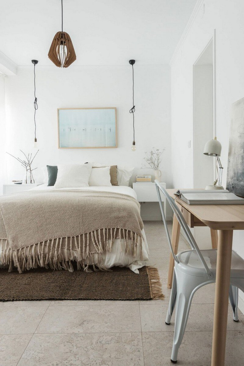 bedroom, Arkstudio Portugal (6)