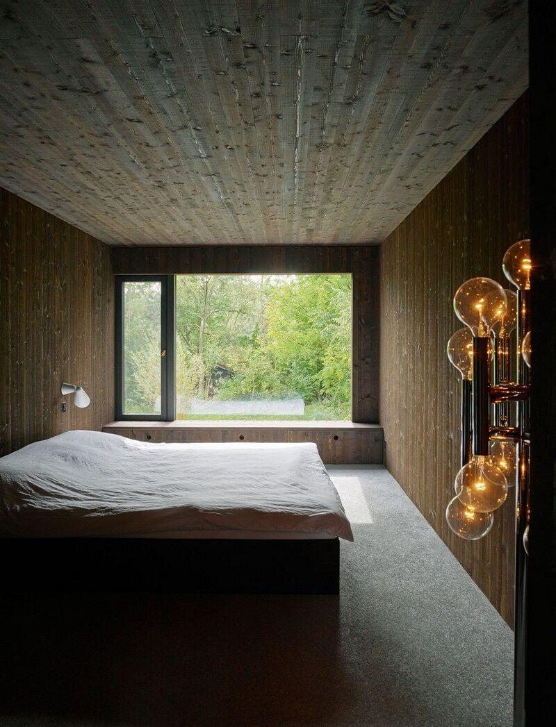 bedroom, MLZD