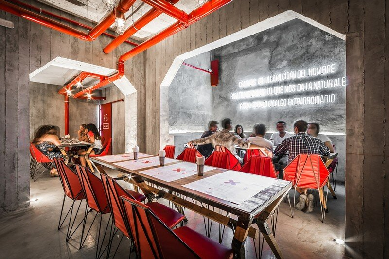 Captain Central Brewery – Old Police Station Turned into a Monumental Bar
