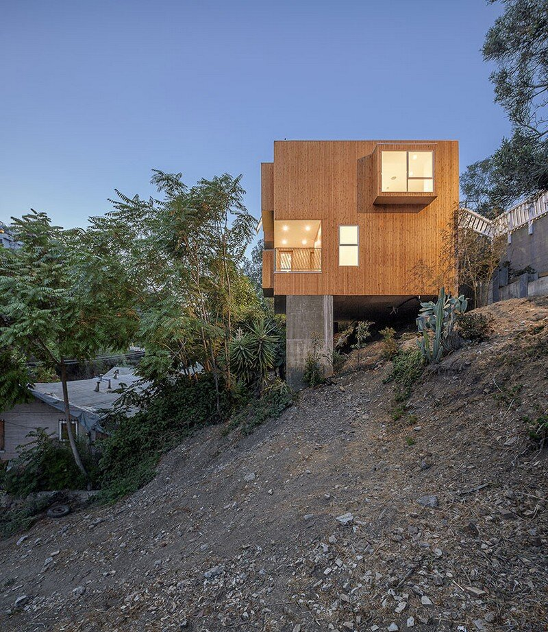 Crane House by Anonymous Architects (5)