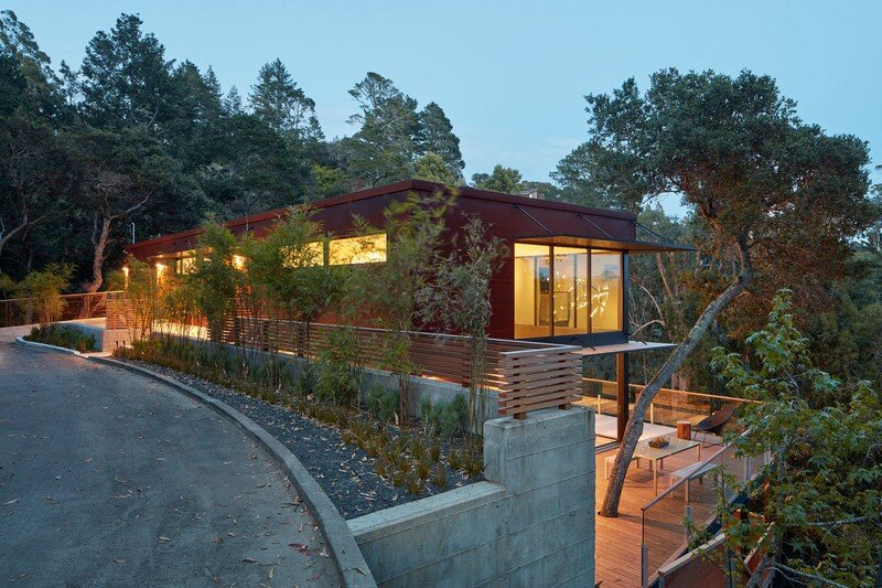 Hillside Residence by Zack de Vito Architecture California (21)