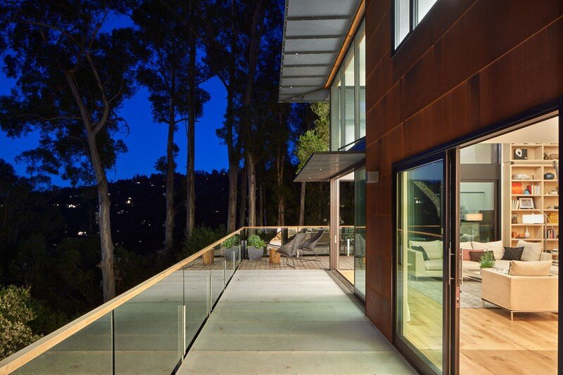 Hillside Residence by Zack de Vito Architecture California (22)