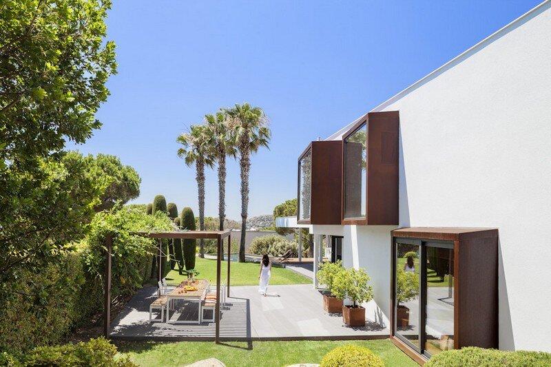 Magarola House by Lagula  Arquitectes
