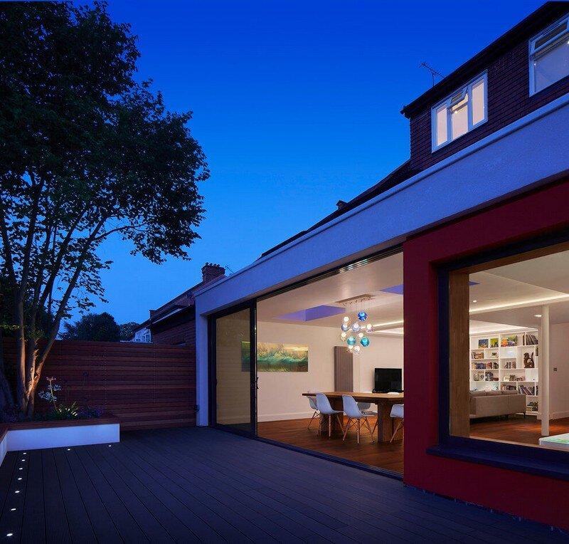 Minchenden Crescent by Andrew Mulroy Architects (20)