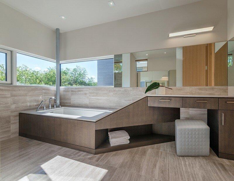 bathroom, Architects Luc Bouliane (5)
