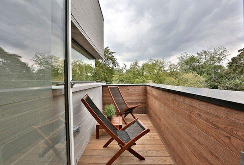 terrace, Architects Luc Bouliane (7)