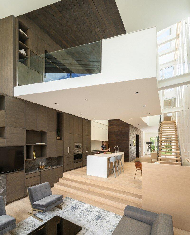 interior design, Architects Luc Bouliane (9)